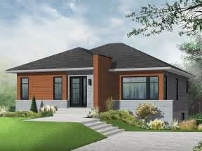 contemporary small house plans contemporary home plans modern empty nester home plan