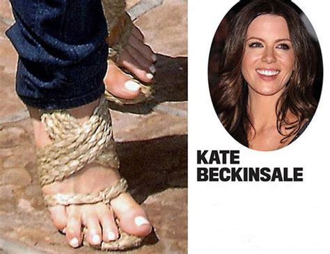 ugliest celeb feet celebrities with ugly feet 15 pics