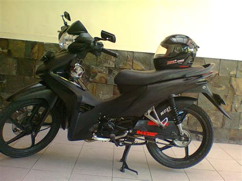 As Roda Depan Revo Absolute modifikasi motor absolute revo black modifikasi motor