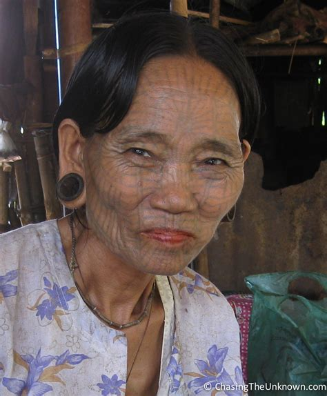 burma chin village near lemro river pretty little girl 7374973732 mrauk u temples without tourists chasing the unknown