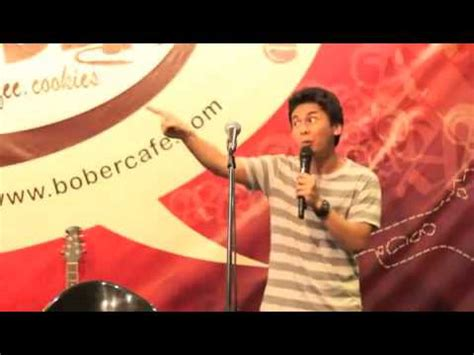 film stand up comedy raditya dika raditya dika stand up comedy youtube