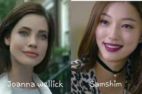 goblin cast samshin mr robot recast with goblin cast k drama amino