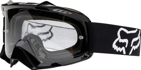 fox motocross goggles fox racing airspc goggles motocross dirtbike mx atv gear