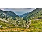Transfagarasan Spectacular High Mountain Road  CarDelMar