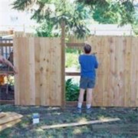 recinzione giardino economica recinzioni per giardino recinzioni