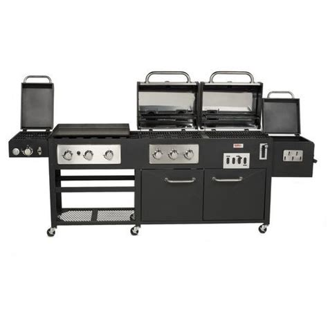 outdoor gourmet triton supreme grill pin by stacey westbrook on outdoor kitchen pinterest