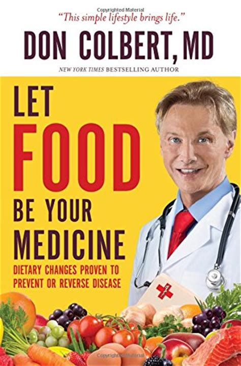 Dr Colbert Detox Recipes by M S Place Let Food Be Your Medicine By Don