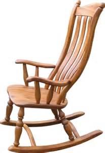 Wine Barrel Rocking Chair » Home Design 2017