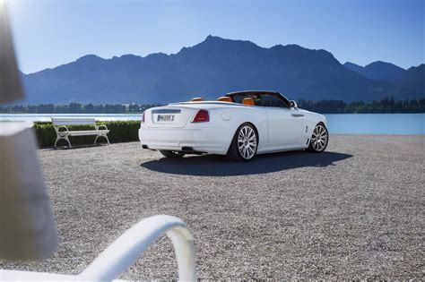 roll royce panda novitec spofec rolls royce is tuning for