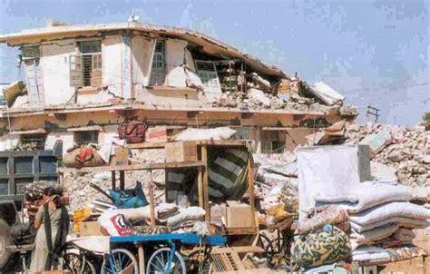 earthquake gujarat gujarat earthquake narendra modi government has done its