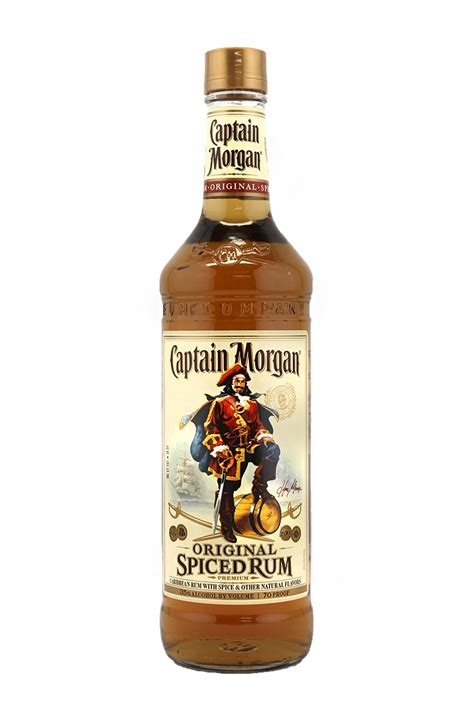 captain morgan original spiced rum oaksliquors com