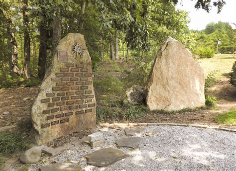 Greenville Memorial Gardens by Greenville Unitarian Universalist Fellowship A Welcoming Congregation