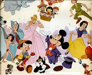 libro disney princesses les los personajes disney y pocoy 243 son los favoritos de los ni 241 os
