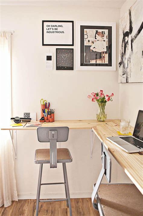 Diy Standing Desks Building A Standing Desk A Beautiful Mess