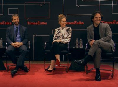 leslie mann monologue paul rudd leslie mann and judd apatow on making this is