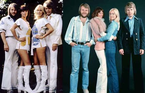 Time Mba After 35 by Legendary Swedish Abba Reuniting Set To Release New