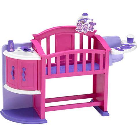 Walmart Crib Toys by American Plastic Own Nursery Walmart