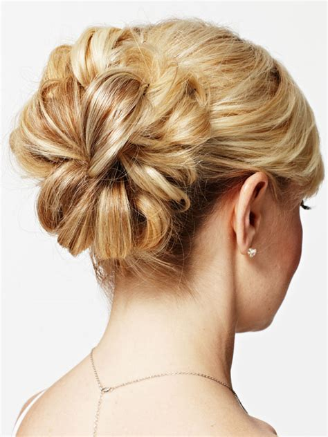 Wedding Hair Updo Then by Brides With Chin Shoulder Length Hair How Are You Styling