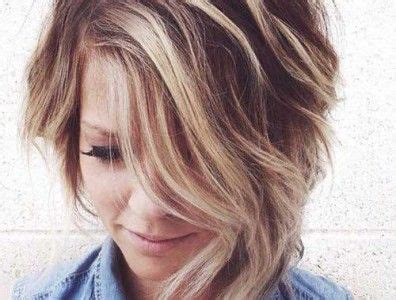 50 Short Bob Hairstyles 2015 ? 2016   Short hair, Messy layers and Long bob haircuts