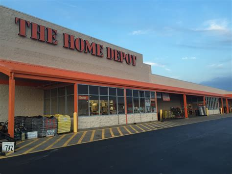 home depot chippewa pa store hours insured by ross
