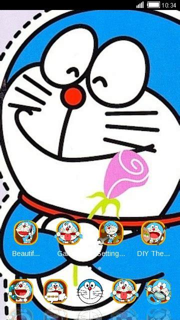 download themes laptop doraemon download doraemon theme for your android phone clauncher