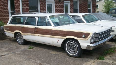 which country is ford from bargain alert 1966 ford country squire