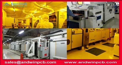 Aluminium Pcb Hpl 12 Wattpapan Pcb Aluminium Hpl 12 Watt 60 Cm china aluminum pcb manufacturer andwin circuits