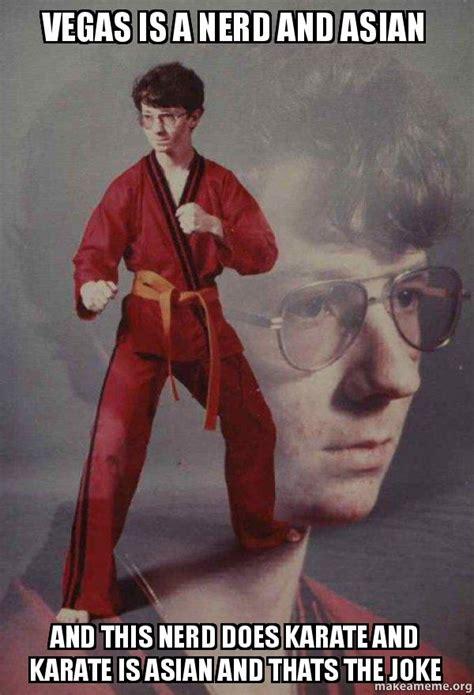 Meme Karate Kyle - karate kyle meme