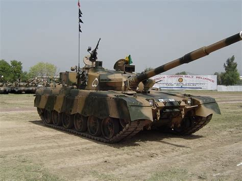 tank the al khalid tank