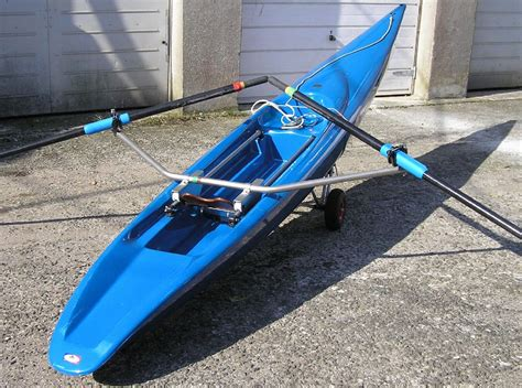 sculling boat for sale used rowing boats for sale second hand