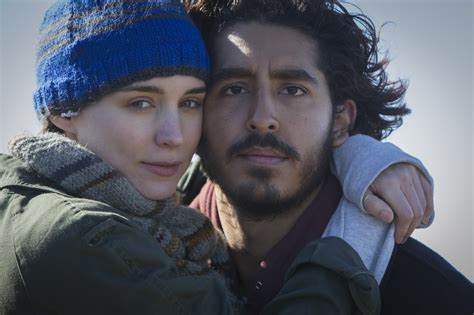 lion film rooney mara lion starring dev patel rooney mara to have uk