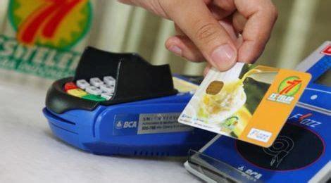 bca e money sebanyak 7 juta kartu flazz tersebar di masyarakat