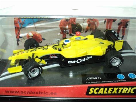 Kaos Formula One F1 48 scalextric f1 edmund eddie also known as