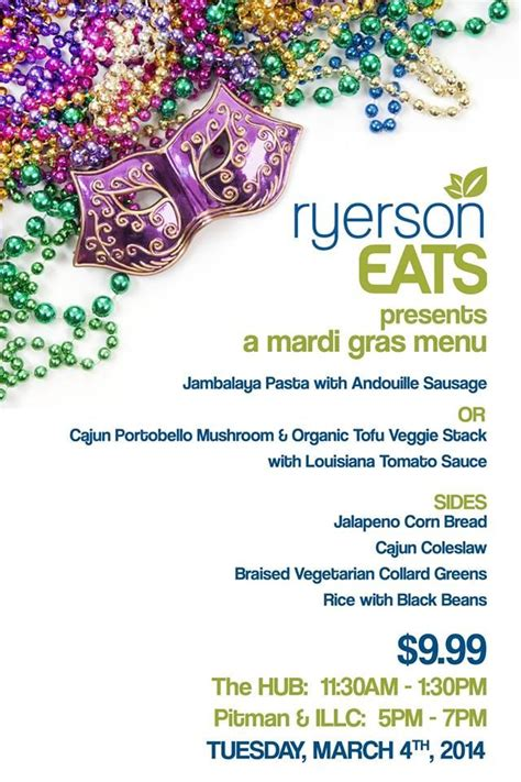 mardi gras dinner menu mardi gras menu for lunch and dinner 460 lunch in