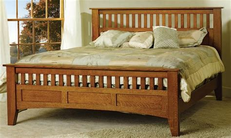Mission Style Bedroom Furniture Plans Mission Style Bedroom Furniture