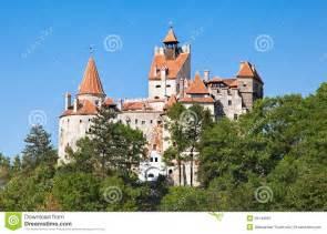 Castle Bran by Dracula S Castle Bran Castle In Transylvania Romania