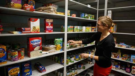 Omaha Food Pantry by The Maverick Food Pantry Supports In Need Students News Of Nebraska Omaha