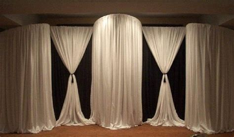 black draping 9 best images about draping decor on pinterest wedding