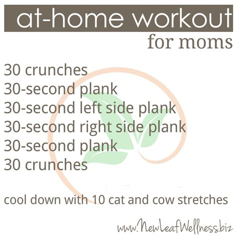 ab workout at home hairstyles