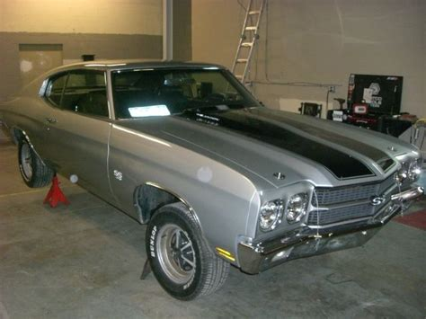 1970 Chevelle Ss Engines by 1970 Chevrolet Chevelle Ss 396 Original Engine Great Daily