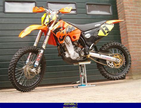 2003 Ktm 525sx 2003 Ktm 525 Sx Racing Moto Zombdrive