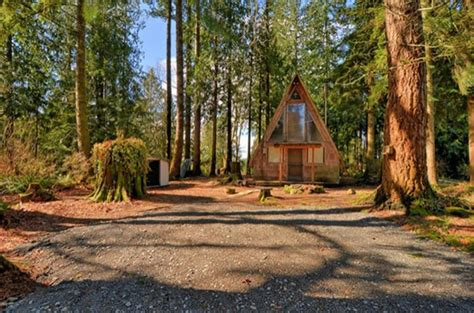 a frame houses for sale 500 sq ft a frame cabin for sale with land 75k tiny
