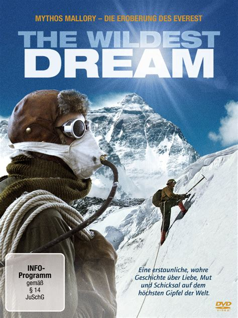 film everest kritiken the wildest dream mythos mallory die eroberung des