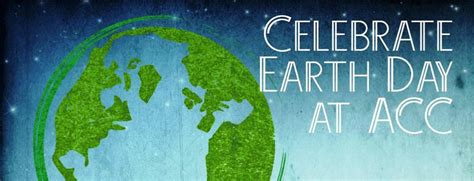 celebrate earth day recycled earth day by cardsdirect celebrate earth week april 18 22 acc newsroom