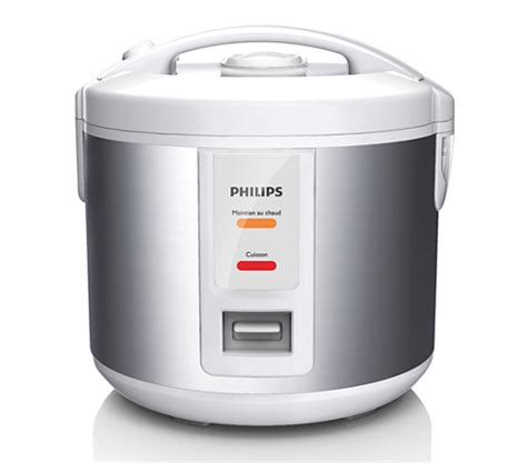 Rice Cooker Digital Philips daily collection rice cooker hd3011 08 philips