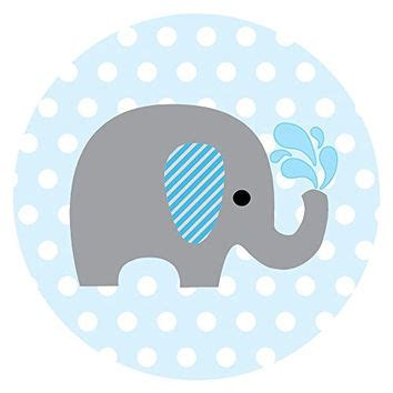 Elephant Baby Shower Boy by Best Boy And Blue Elephant Baby Shower Products On Wanelo