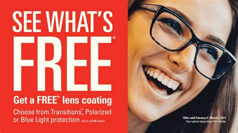 loblaws optical canada free lens coating up to 100 value