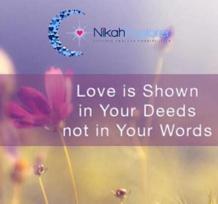 kata kata mutiara cinta islami  romantis