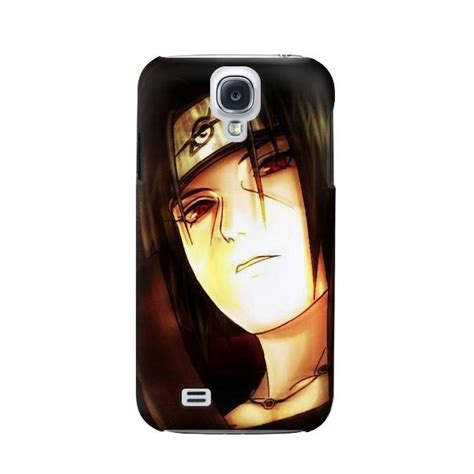 naruto themes for samsung galaxy s4 naruto uchiha itachi samsung galaxy s4 mini case best s4m