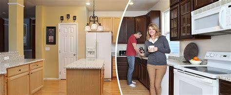 Kitchen Cabinets Spokane Wa Kitchen Cabinet Refinishing Spokane Wa N Hance